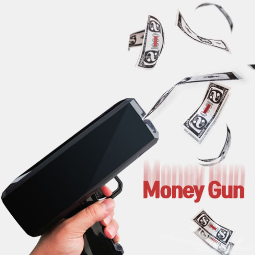 [B.N]Money Gun,머니건